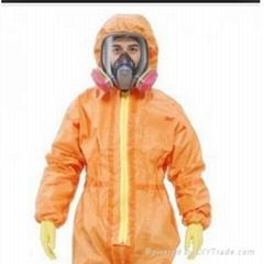 3M 4690化學防護服