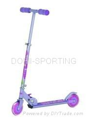 kick scooter 1
