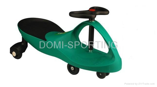twist scooter 1