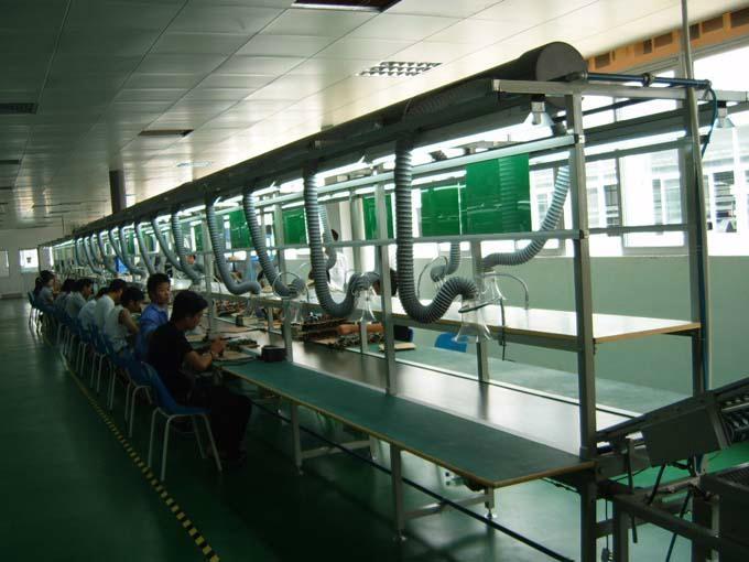 家电生产线 2