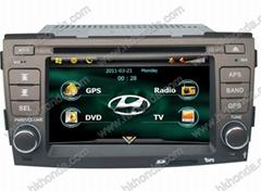car dvd radio for 2009 sonata