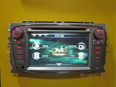 car dvd radio for ford mondeo