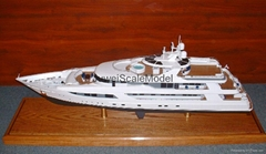 Ship and Boat Model Maker