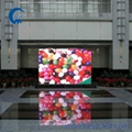 P7.62 indoor led video screen 3