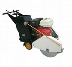 HQS500型混凝土路面切縫機