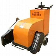 HLQ18型混凝土路面切縫機
