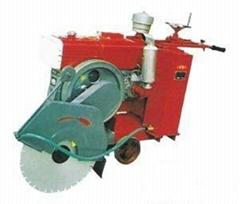 HQS500C型混凝土路面切縫機