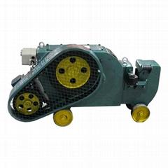 供應優質鋼觔切斷機(HGQ40)