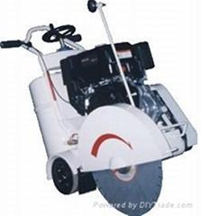 汽油機混泥土路面切縫機HQS500D