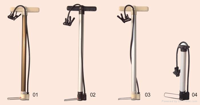 bicycle pump 1