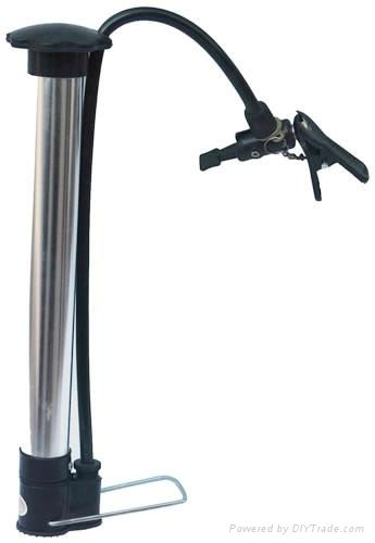 bicycle pump 5