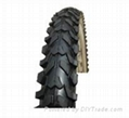 bicycle tire 2
