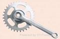bicycle chainwheel&crank 3