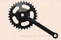 bicycle chainwheel&crank 4