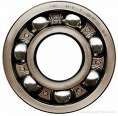 bicycle bearing