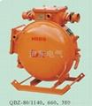 矿用隔爆型真空电磁起动器