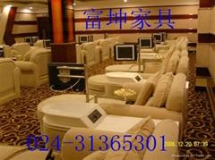 供应葫芦岛电动沙发