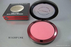 2011 newest wholesale mac blush with many colors