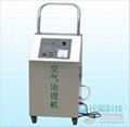 供应北京朝阳移动式臭氧发生器 1