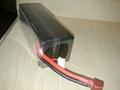 HIGH RATE 14.8V Hard case CAR battery