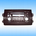 mould for Car Audio amplifier 1