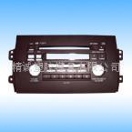 mould for Car Audio amplifier