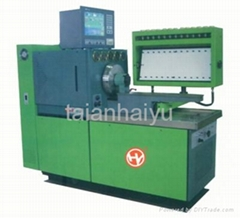 Injector Test Stand