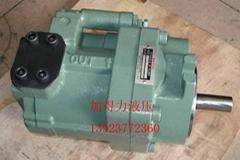 日本不二越(NACHI)PVS-1B-16N2-12柱塞泵