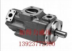 臺灣凱嘉KCL油泵VQ215-18-23-FRAA