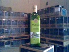 瑪蒂爾特級初搾橄欖油