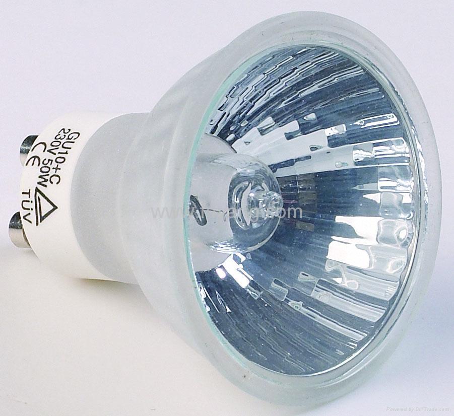 卤素灯泡 2