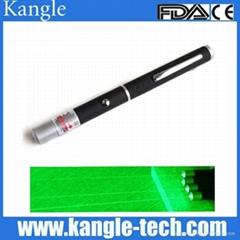 green laser pointer 50mW