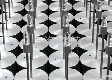 激光焊接加工服務 1