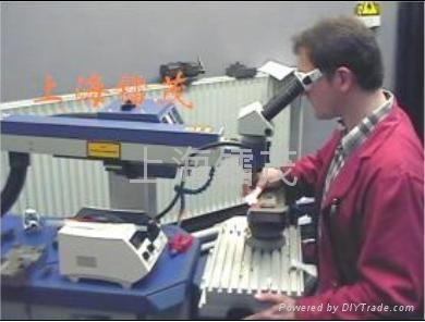 激光焊接加工服務 2