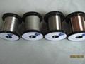工業用鈦鎳鋁等焊絲