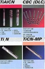 提供刀具表面PLATIT塗層加工服務