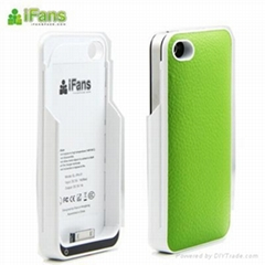 for iphone 4 accessories-battery case