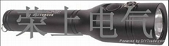 JW7210 節能強光防爆電筒