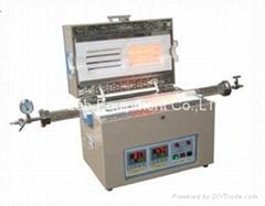 high temperature vacuum tube furnace