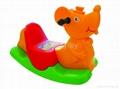 Children's rockingMickey mouse