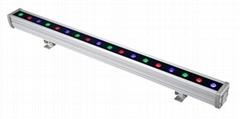 高效LED洗墙灯