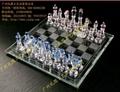 水晶国际橡棋