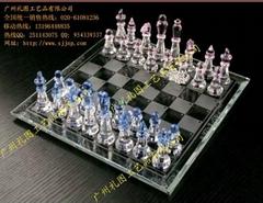 水晶國際橡棋