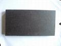 防水防潮黑色中纤板 2