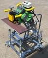 自动行走钢板坡口机ATS-20