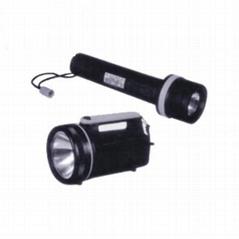 系列防爆手電筒(eibⅡC)