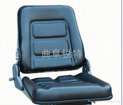 工程机械座椅