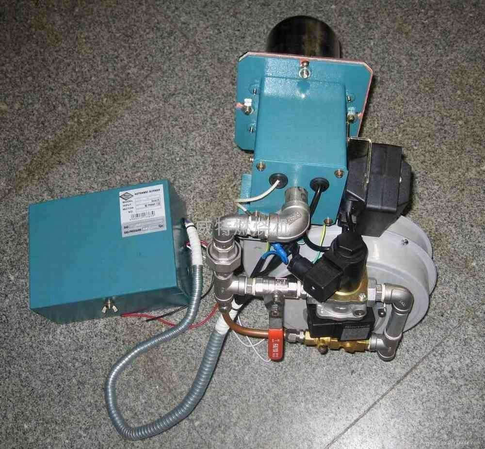 奧林佩亞KSY系列燃氣灶用機 1