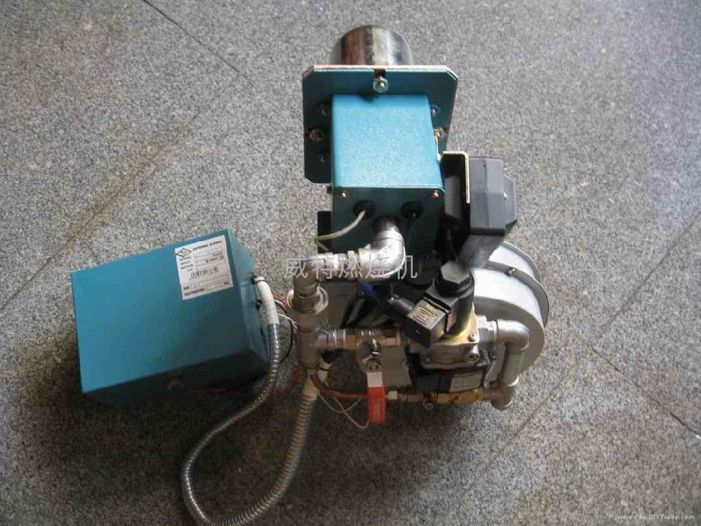 奧林佩亞KSY系列燃氣灶用機 2