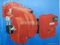 奧林佩亞LT系列輕油燃燒機